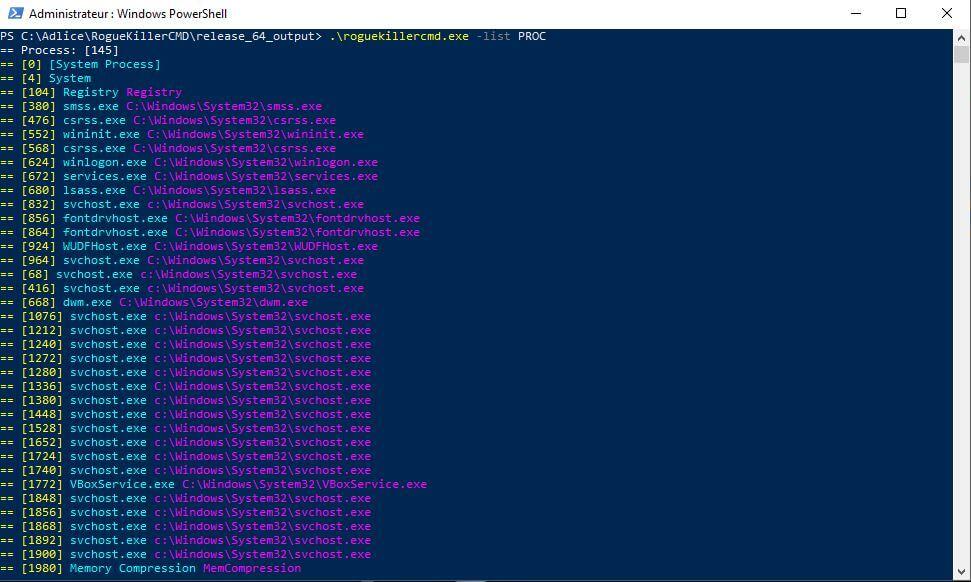 uninstall superantispyware command line