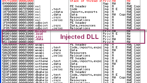 malware injection