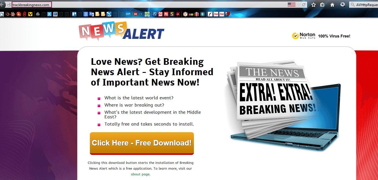 PUP breakingnews