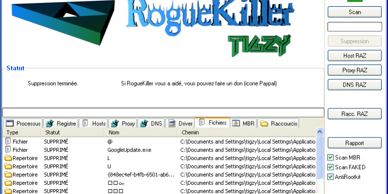 is roguekiller legit