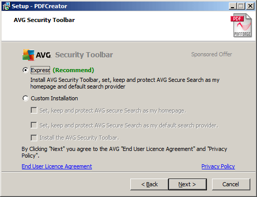 malware definition: adware