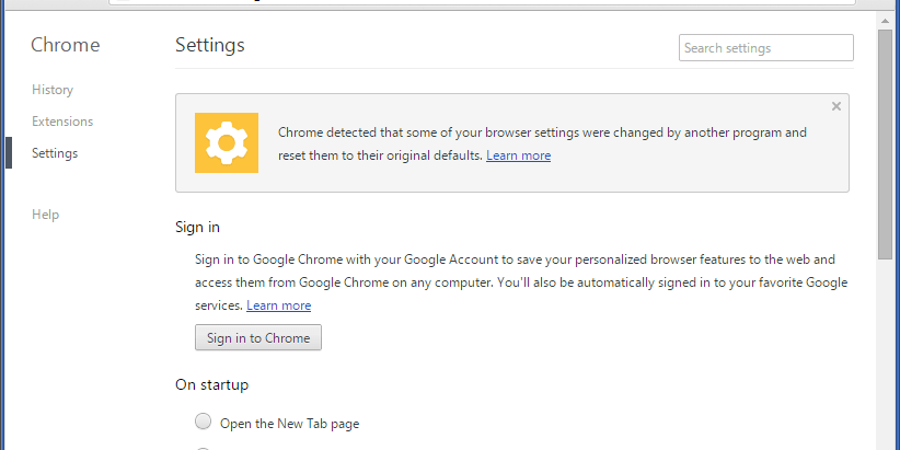 Google Chrome: Bypassing Secure Preferences - Adlice Software