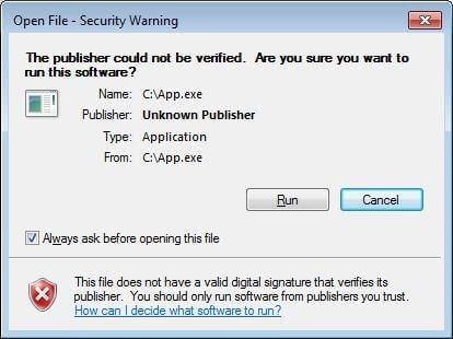 Quest Ce Que La Signature Numérique Adlice Software