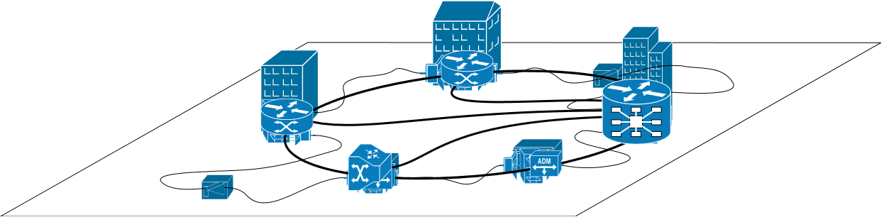 overlay network darknet hydra2web