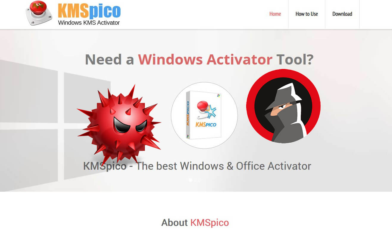 KMS Activators, are they Malware? - Adlice Software